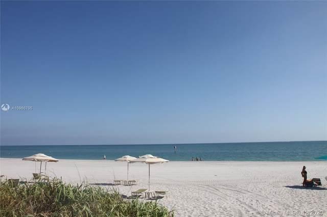 177 Ocean Lane Dr #202, Key Biscayne, FL 33149 (MLS #A10966795) :: Green Realty Properties