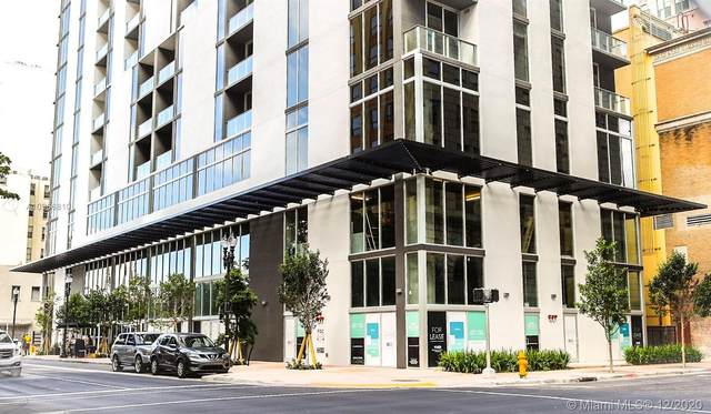 151 SE 1st St #2011, Miami, FL 33131 (MLS #A10966810) :: ONE Sotheby's International Realty