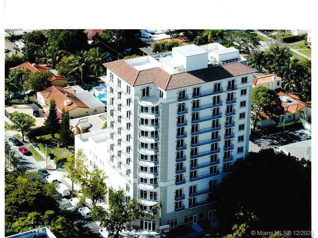 2701 SW 3rd Ave #905, Miami, FL 33129 (MLS #A10966849) :: Patty Accorto Team