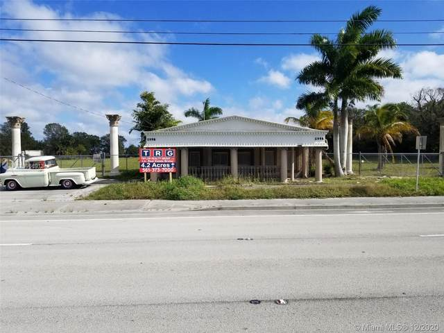 5990 S Us Highway 1, Fort Pierce, FL 34982 (MLS #A10966913) :: The Jack Coden Group