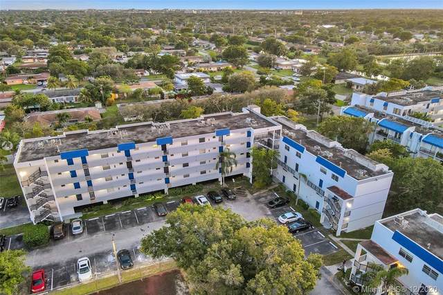 7501 NW 16th St #3510, Plantation, FL 33313 (MLS #A10966954) :: The Howland Group