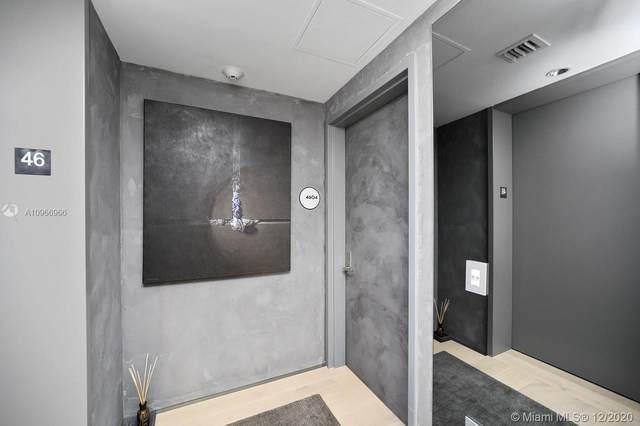 3131 NE 7th Ave #4604, Miami, FL 33137 (MLS #A10966966) :: Castelli Real Estate Services