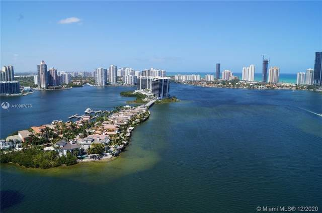 2800 Island Blvd #2903, Aventura, FL 33160 (MLS #A10967073) :: The Teri Arbogast Team at Keller Williams Partners SW