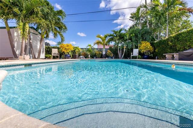 Miami, FL 33173 :: Berkshire Hathaway HomeServices EWM Realty