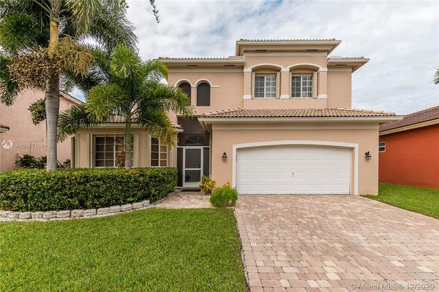 1457 SE 22nd Ln, Homestead, FL 33035 (MLS #A10967108) :: THE BANNON GROUP at RE/MAX CONSULTANTS REALTY I