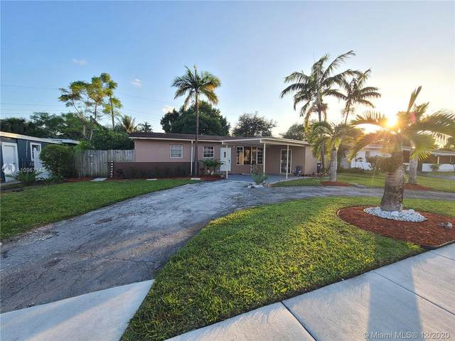 640 NW 179th Ter, Miami Gardens, FL 33169 (MLS #A10967143) :: THE BANNON GROUP at RE/MAX CONSULTANTS REALTY I
