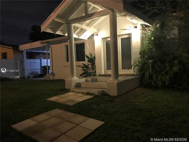 1265 NE 110th Ter, Miami, FL 33161 (MLS #A10967150) :: THE BANNON GROUP at RE/MAX CONSULTANTS REALTY I
