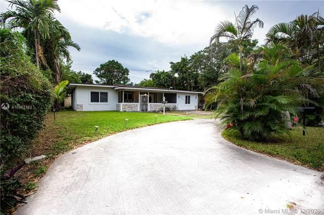 320 NW 127th St, North Miami, FL 33168 (MLS #A10967162) :: Carole Smith Real Estate Team