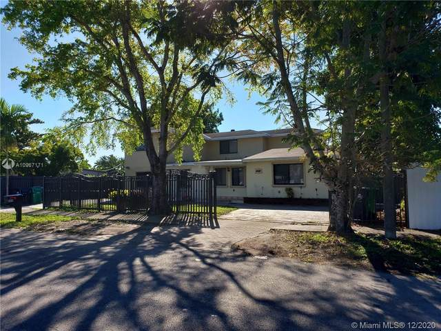 4610 SW 99th Ave, Miami, FL 33165 (MLS #A10967171) :: GK Realty Group LLC