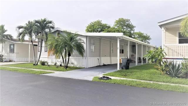 40 Forest, Davie, FL 33325 (#A10967252) :: Posh Properties