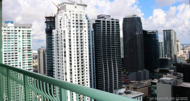 1200 Brickell Bay Dr #4214, Miami, FL 33131 (MLS #A10967331) :: Prestige Realty Group