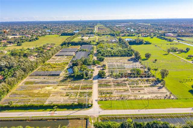 6640 SW 172nd Ave, Southwest Ranches, FL 33331 (MLS #A10967414) :: THE BANNON GROUP at RE/MAX CONSULTANTS REALTY I