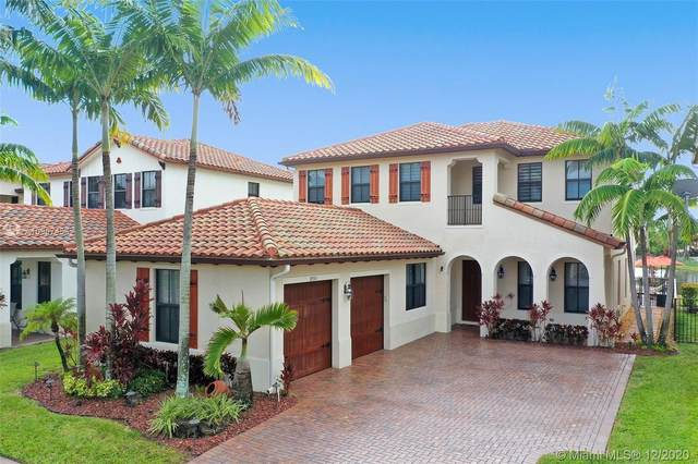 8554 NW 37th Ct, Cooper City, FL 33024 (MLS #A10967453) :: THE BANNON GROUP at RE/MAX CONSULTANTS REALTY I