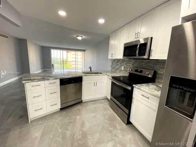 1770 NE 191st St 609-1, North Miami, FL 33179 (MLS #A10967486) :: Castelli Real Estate Services