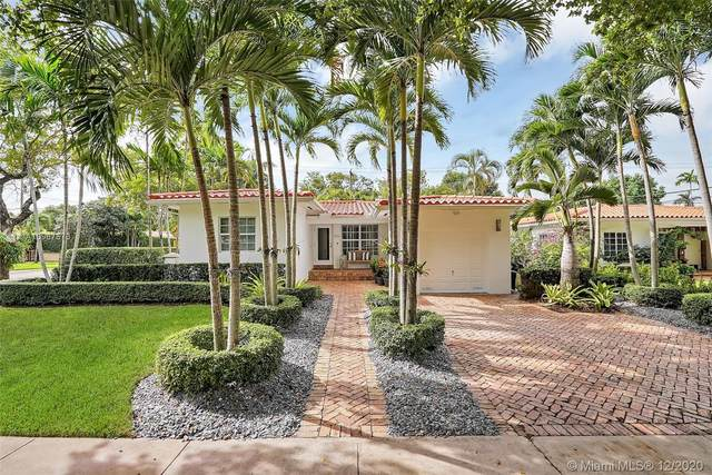 1718 Costado St, Coral Gables, FL 33134 (MLS #A10967573) :: THE BANNON GROUP at RE/MAX CONSULTANTS REALTY I