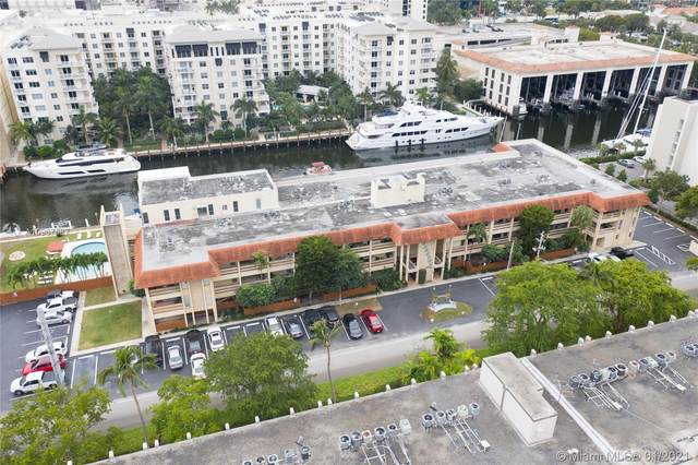 1700 SE 15th St #212, Fort Lauderdale, FL 33316 (MLS #A10967587) :: Jo-Ann Forster Team