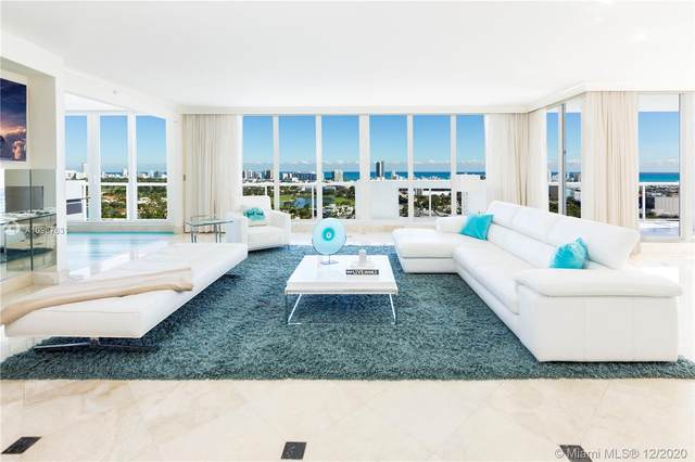 1900 Sunset Harbour Dr Ts03, Miami Beach, FL 33139 (MLS #A10967631) :: Jo-Ann Forster Team