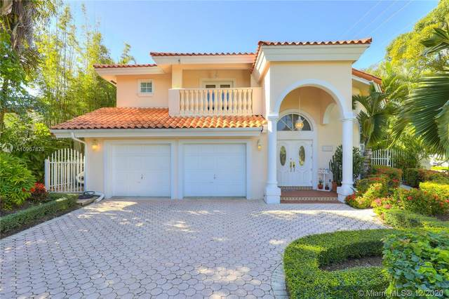 4002 Anderson Rd, Coral Gables, FL 33146 (MLS #A10967828) :: Miami Villa Group