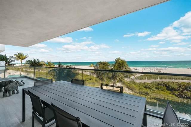 321 Ocean Dr #301, Miami Beach, FL 33139 (MLS #A10967839) :: Green Realty Properties