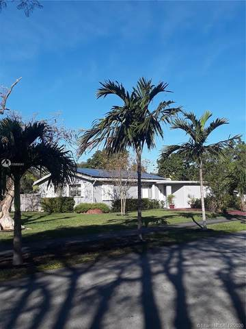 3720 SW 58th Ter, West Park, FL 33023 (MLS #A10968041) :: Miami Villa Group