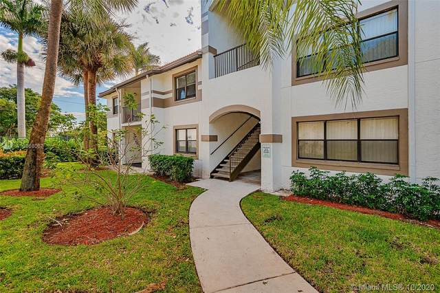 520 S Park Rd 11-12, Hollywood, FL 33021 (MLS #A10968067) :: Carole Smith Real Estate Team
