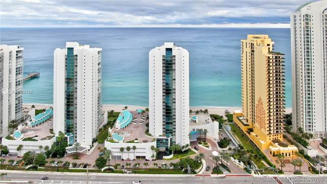 16425 Collins Ave #1112, Sunny Isles Beach, FL 33160 (MLS #A10968132) :: The Teri Arbogast Team at Keller Williams Partners SW