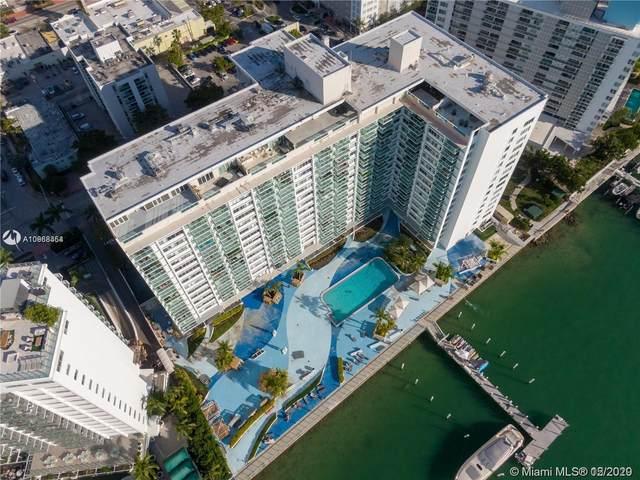 1000 West Ave #203, Miami Beach, FL 33139 (MLS #A10968354) :: Castelli Real Estate Services