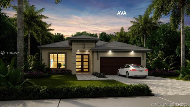 29137 SW 165 Ave, Homestead, FL 33030 (MLS #A10968367) :: Team Citron