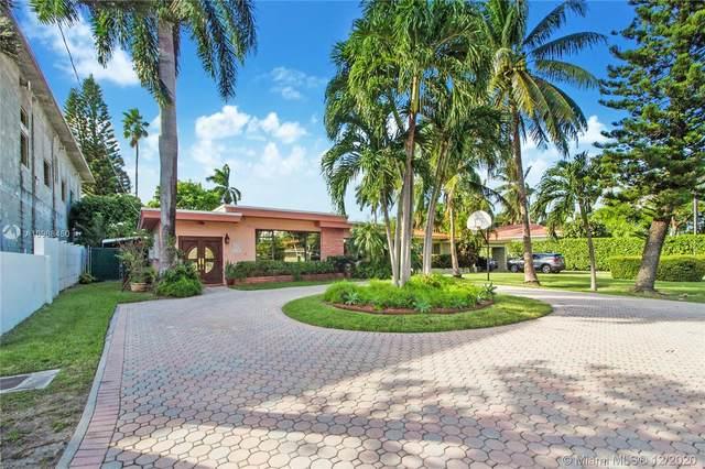 1520 NE 13th Pl, Miami, FL 33139 (MLS #A10968450) :: Team Citron