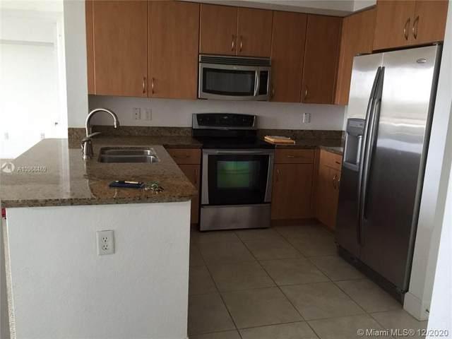 1830 Radius Dr #307, Hollywood, FL 33020 (MLS #A10968469) :: Castelli Real Estate Services