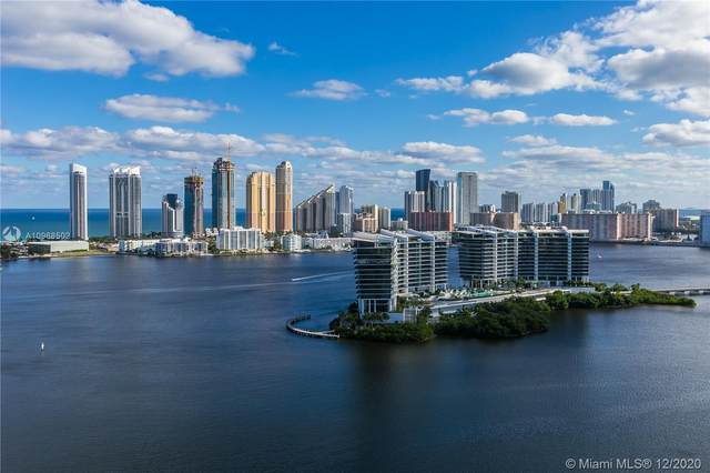 3370 NE 190th St Uph3009, Aventura, FL 33180 (MLS #A10968502) :: Search Broward Real Estate Team