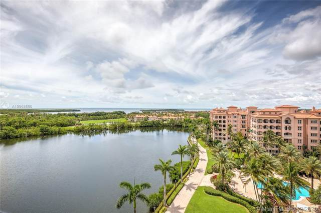 13635 Deering Bay Dr #263, Coral Gables, FL 33158 (MLS #A10968550) :: Carole Smith Real Estate Team