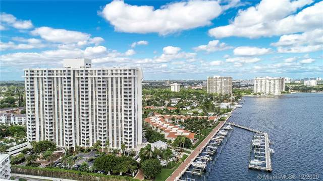 4000 Towerside Ter #1509, Miami, FL 33138 (MLS #A10968735) :: Castelli Real Estate Services