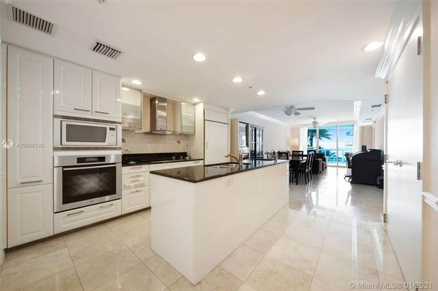3801 Collins Ave #502, Miami Beach, FL 33140 (MLS #A10968743) :: Prestige Realty Group