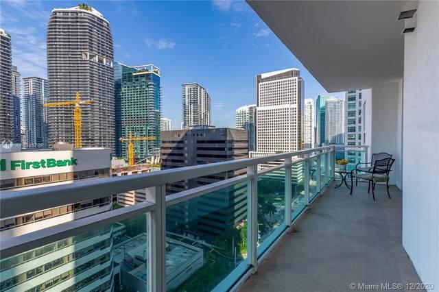 951 Brickell Ave #1905, Miami, FL 33131 (MLS #A10968768) :: Patty Accorto Team