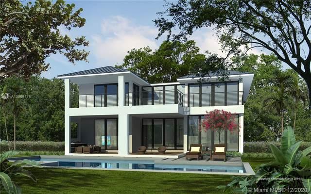 6245 SW 85th St, Miami, FL 33143 (MLS #A10968778) :: Miami Villa Group