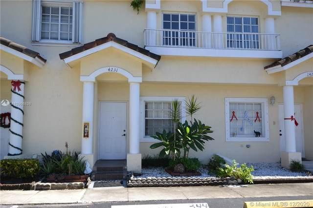 14231 SW 120th Ct 4-11, Miami, FL 33186 (MLS #A10968838) :: Carole Smith Real Estate Team