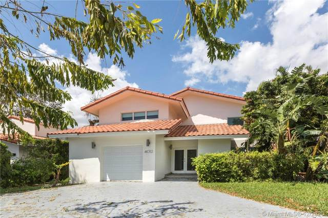 4012 Alhambra Cir, Coral Gables, FL 33146 (MLS #A10968892) :: Miami Villa Group