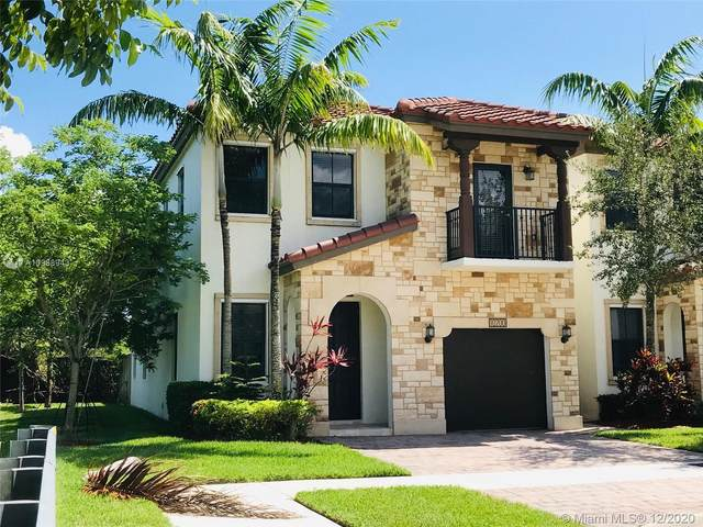10200 NW 70th Ter, Doral, FL 33178 (MLS #A10968943) :: THE BANNON GROUP at RE/MAX CONSULTANTS REALTY I