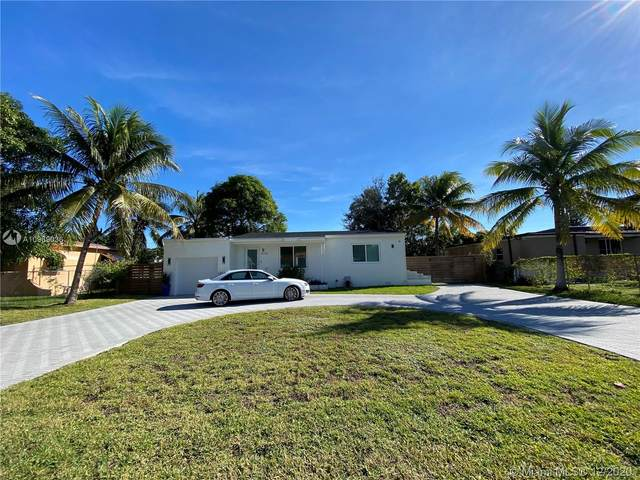 14745 NW 11th Ct, Miami, FL 33168 (MLS #A10969036) :: THE BANNON GROUP at RE/MAX CONSULTANTS REALTY I