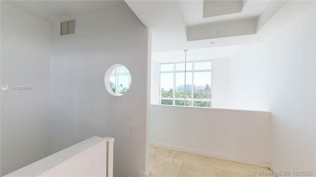 100 S Pointe Dr Th-14, Miami Beach, FL 33139 (MLS #A10969126) :: Patty Accorto Team