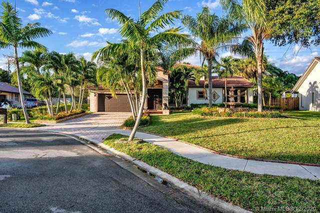 1772 NW 91st Ave, Plantation, FL 33322 (MLS #A10969146) :: THE BANNON GROUP at RE/MAX CONSULTANTS REALTY I