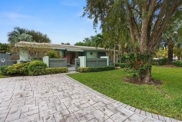 5721 SW 52 Ter, South Miami, FL 33155 (MLS #A10969164) :: Miami Villa Group