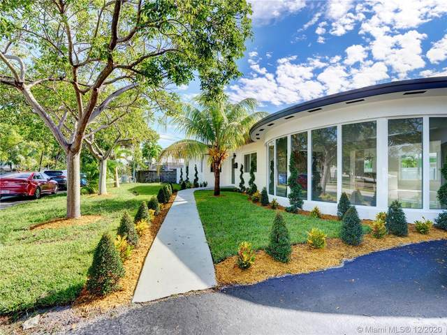 340 SW 19th St, Fort Lauderdale, FL 33315 (MLS #A10969243) :: Search Broward Real Estate Team