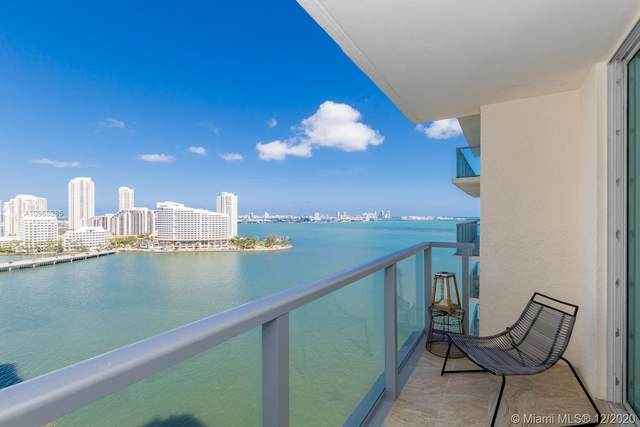 1155 Brickell Bay Dr #1808, Miami, FL 33131 (MLS #A10969285) :: Patty Accorto Team