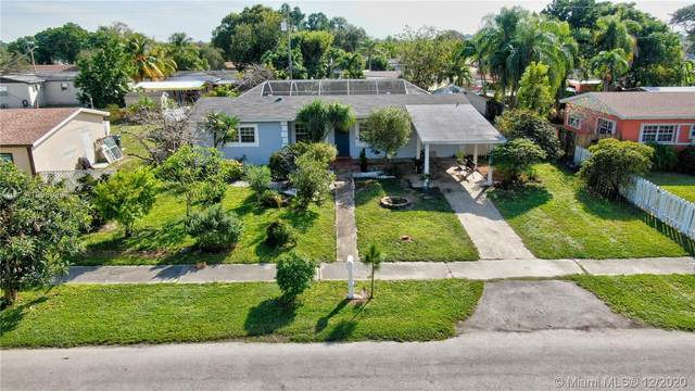 10120 Nicaragua Dr, Cutler Bay, FL 33189 (MLS #A10969394) :: THE BANNON GROUP at RE/MAX CONSULTANTS REALTY I
