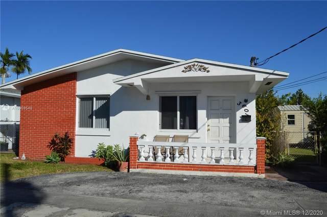 8730 SW 36th St, Miami, FL 33165 (MLS #A10969548) :: Miami Villa Group