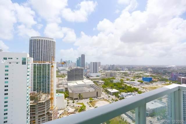 1900 N Bayshore Dr #3419, Miami, FL 33132 (MLS #A10969580) :: Berkshire Hathaway HomeServices EWM Realty