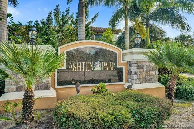 3961 Allerdale Pl, Coconut Creek, FL 33073 (MLS #A10969635) :: THE BANNON GROUP at RE/MAX CONSULTANTS REALTY I
