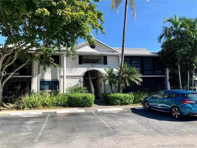 931 NE 199th St 203-22, Miami, FL 33179 (MLS #A10969665) :: Green Realty Properties